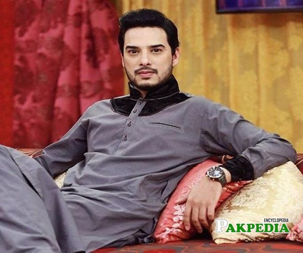 Kanwar Arsalan Biography