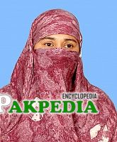 Member of Provincial Assembly of Khyber Pakhtunkhwa
