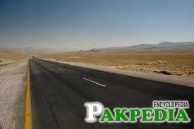 Zhob Roads