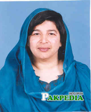 Member of the Provincial Assembly of Khyber Pakhtunkhwa
