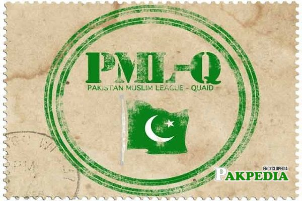 Pakistan Muslim League Q