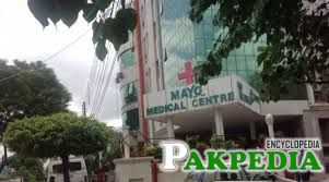 Medical Center Mayo Hospital