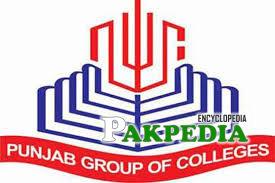 Logo of PGC
