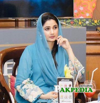 Sania Ashiq career