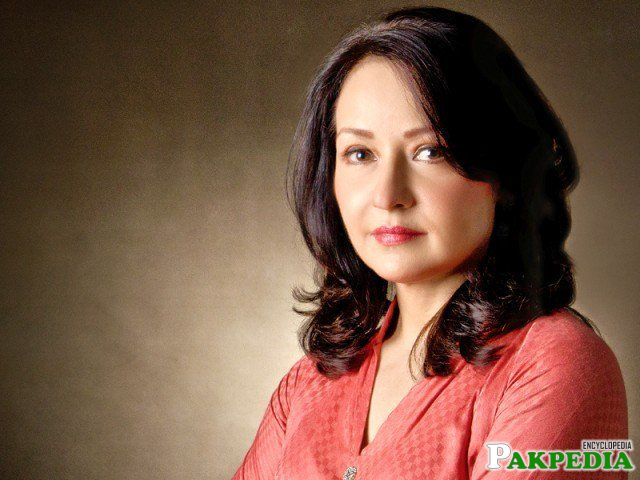 Zeba is a one of the prominent actress of Pakistan Film and Drama Industry
