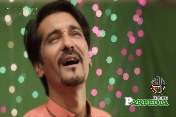 Hassan Ayaz Jafri Biography
