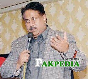 Rai Haider Ali Khan Biography