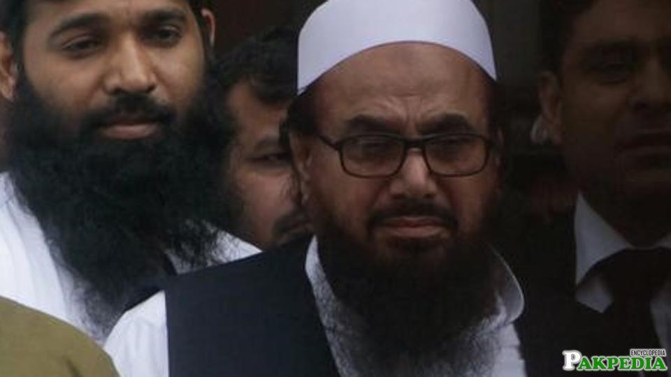 Hafiz Muhammad Saeed Release from Lahore Punjab Highcourt
