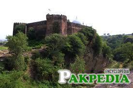 Gujar Khan Historical Image
