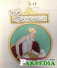 Great Mughal emperor