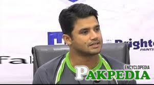 Azhar Ali on Media