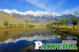 Skardu Pakistan