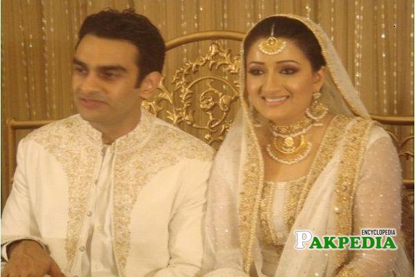 Munib Nawaz family