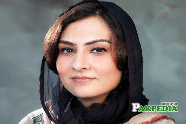 Marvi Memon Biography