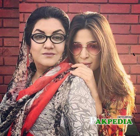Ayesha Omer on sets of Bulbullay