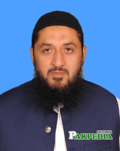 Chaudhry Abid Raza biography