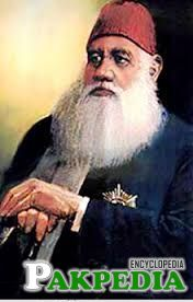 Sir Syed Ahmed Khan Muslim Philosopher