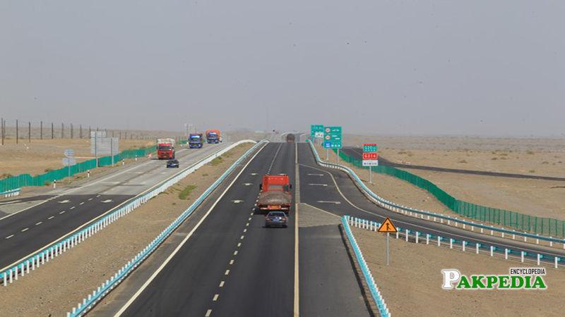 Hazara Motorway