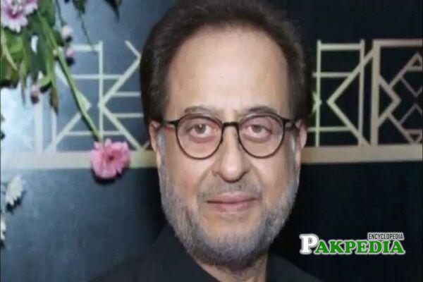 Nadeem Baig Biography