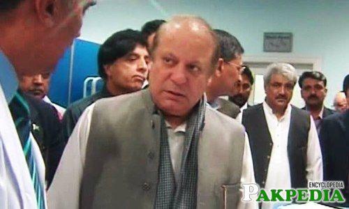 PM At Jannah Hospital