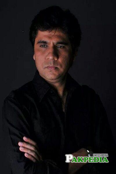 Wasi Shah Biography