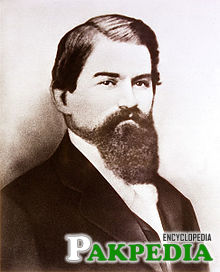 John Pemberton, The Original Inventor of Coca-Cola