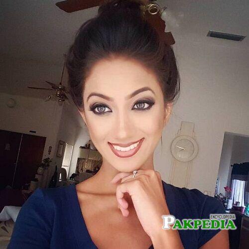 Ramina Ashfaque career