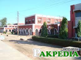 Gojra Govt School
