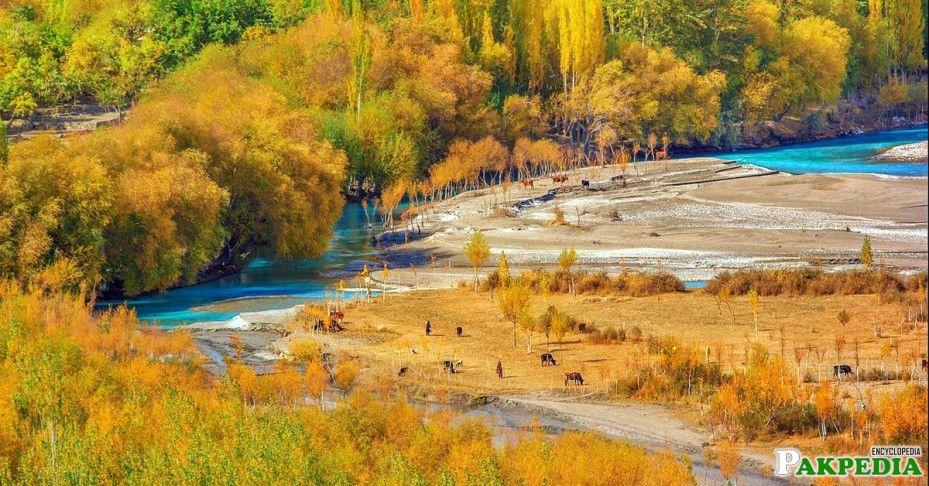 Gilgit Baltistan Tour Guide Pakistan