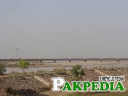 Jhehlum River