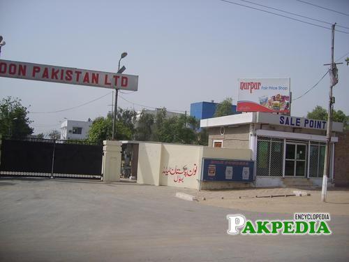 Noon Pakistan Ltd