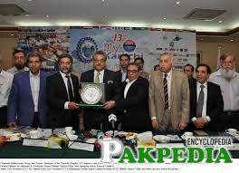 Ghulam Murtaza Khan Jatoi member of PPP