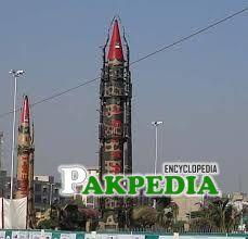 Ghori Missile