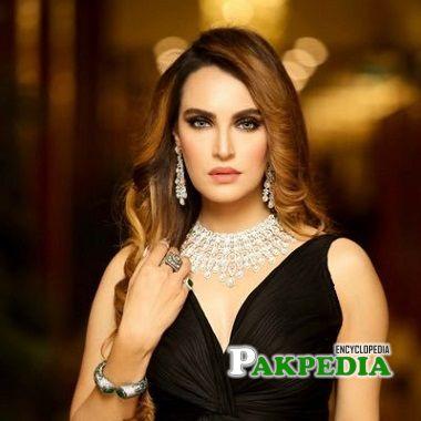 Nadia Hussain biography