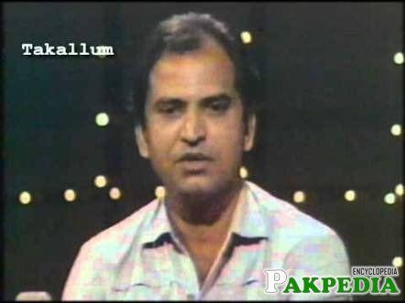 Saleem Nasir has Phenomenal Career