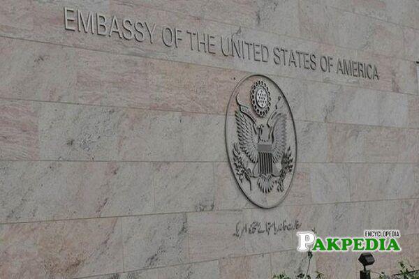Pakistan US Relation