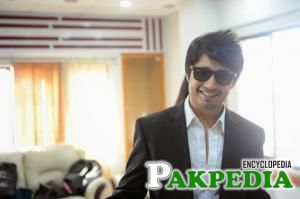 Another cute click of Babar