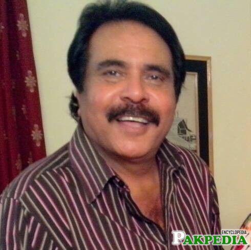 Ashraf Khan is a great actor