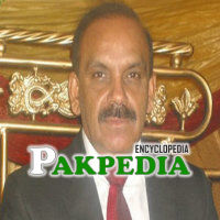 member of Muttahida Qaumi Movement (MQM)