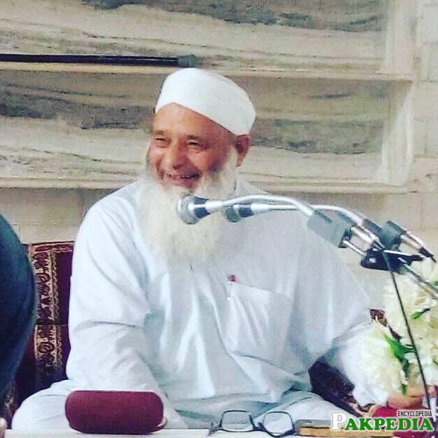 Molana Muhammad Rehmat ullah