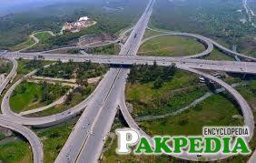 Islamabad Motorway