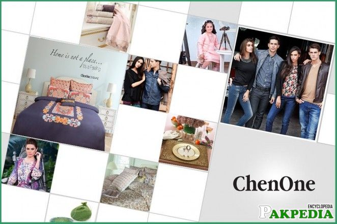 Chen one (Fashion Store Clothing)