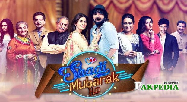 Shadi Mubarak Ho Drama