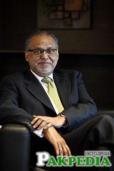 NIB Bank CEO