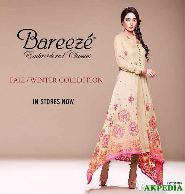 Bareeze (Fashion store Clothing)