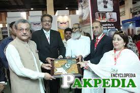 Ghulam Murtaza Khan Jatoi Awards Sermoney