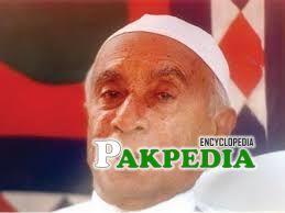 Ghulam Murtaza Syed a visionary leader