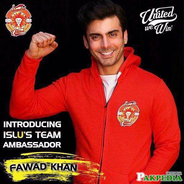 Islamabad United Team Fan