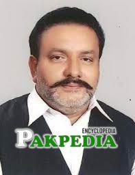 Khalid Mehmood Babar Biography