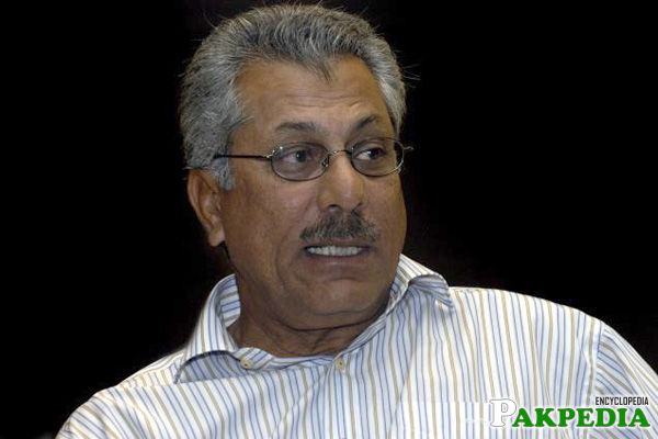 Zaheer Abbas Great Player